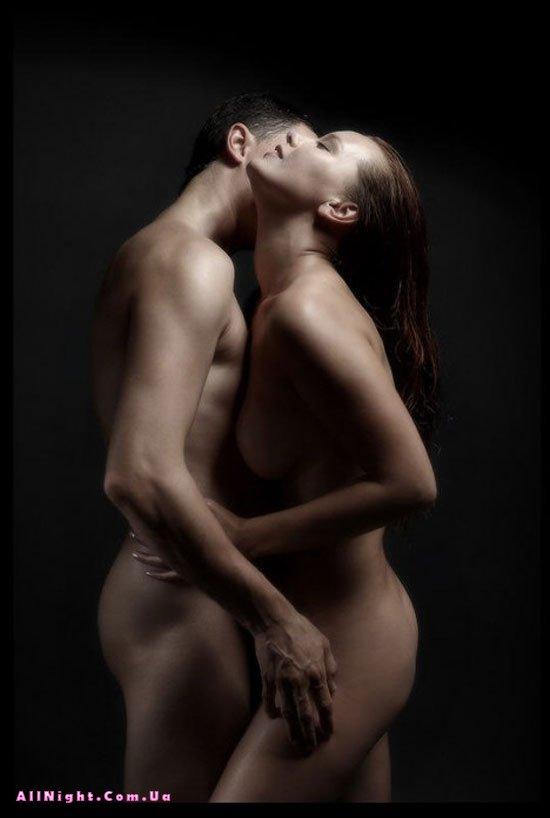 Красивые фотки голых парней и девушек