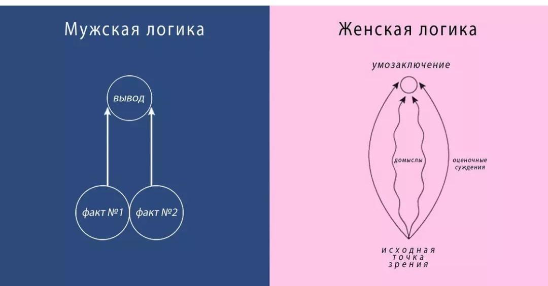 знакомства логика