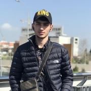 Azamat 23 Стамбул