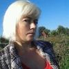 Блондиночка, 44, г.Ейшишес