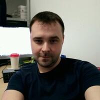 Евгений, 41 год, Козерог, Москва