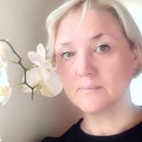 Инна, 47 лет, Дева, Новороссийск