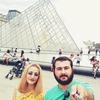 რატი, 23, г.Париж