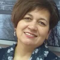 Ирина, 50 лет, Весы, Набережные Челны