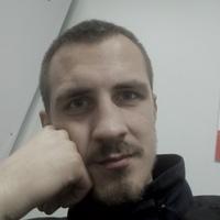 Александр, 27 лет, Рак, Санкт-Петербург