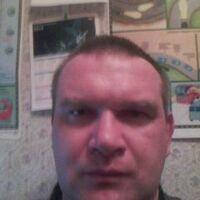 сергей, 42 года, Рак, Москва
