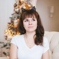 Валентина, 30 лет, Козерог, Большой Камень