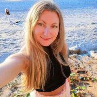 Наталья, 40 лет, Козерог, Красилов