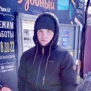 Игорь Еловский 24 Хабаровск