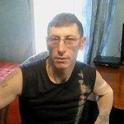 Сергей 52 Большеустьикинское