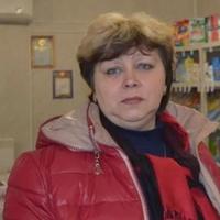светлана, 52 года, Рыбы, Москва