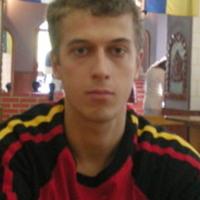 Игорь, 36 лет, Овен, Санкт-Петербург