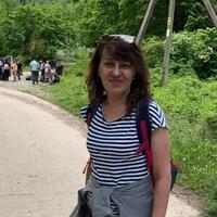 Светлана, 47 лет, Водолей, Краснодар