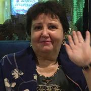 Мария 60 Навашино