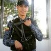 Cristián Retavizca, 21, г.Богота