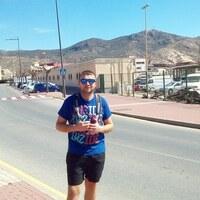 ILYA, 30 лет, Телец, Картахена