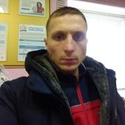 Владимир 28 Пермь