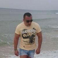 Виктор, 41 год, Стрелец, Санкт-Петербург
