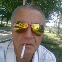 Вадим Давыдов, 69 лет, Лев, Оренбург