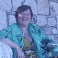 Мария Михайловна Ионо, 53 года, Дева, Москва