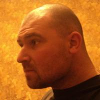 Роман, 36 лет, Скорпион, Сент-Элье