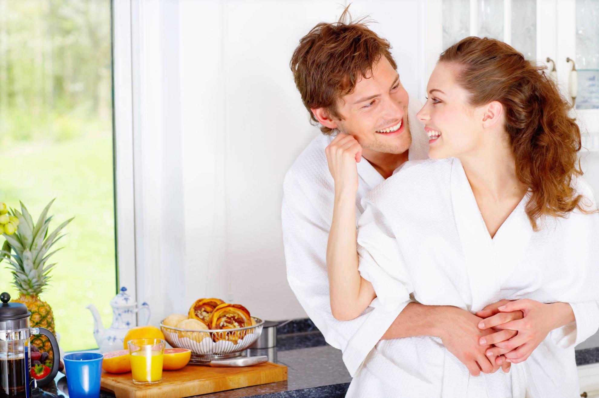 Как сделать приятное любимому парню, что нравиться мужчинам 2