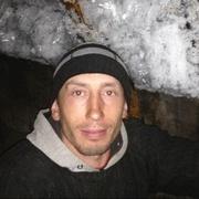 Сергей Шандрыгин 38 Красноярск