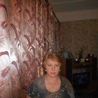 Валентина Смурова, 58 лет, Телец, Зареченск