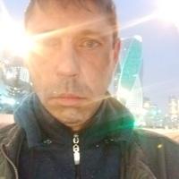 Яков, 48 лет, Рак, Москва