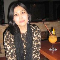 Мадина, 35 лет, Рыбы, Алматы́