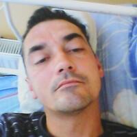 сергей, 42 года, Рыбы, Мендзыжеч