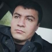 Али 35 Москва
