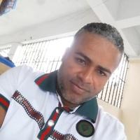 julio, 42 года, Козерог, Санто-Доминго