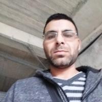 gazmir, 37 лет, Козерог, Тирана