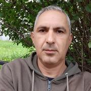 Андрей Мурды-Худа 50 Стерлитамак
