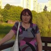 Маргарита Никифорова 44 Москва