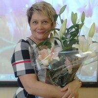 Ирина, 55 лет, Весы, Геленджик