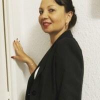 lesya Havrysh, 42 года, Рыбы, Барселона