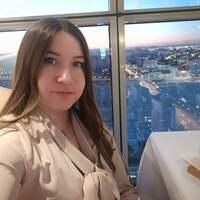 Еся, 31 год, Стрелец, Санкт-Петербург