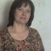 Наталья 54 Идринское