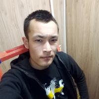 бобошер, 27 лет, Козерог, Лосино-Петровский
