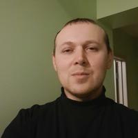 Антон, 38 лет, Лев, Санкт-Петербург