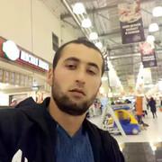 Азам 30 Москва