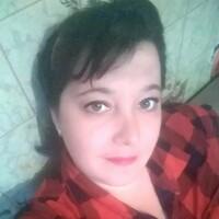 Аня Белова, 41 год, Скорпион, Бокситогорск