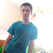 Николай 31 Алексеевка