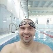 Дмитрий 34 Товарково