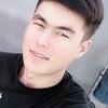 Jasur Hursanaliyev, 20, г.Белые Воды