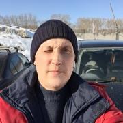 Сергей 37 Новосибирск