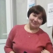 Татьяна 59 Бердск