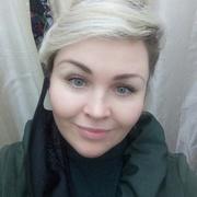 Наталья Трушкова 46 Москва